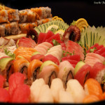 Thai and Sushi in Delray Beach
